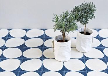 Claesson Koivisto Rune Gives Moroccan Tiles a Lean Scandinavian Touch