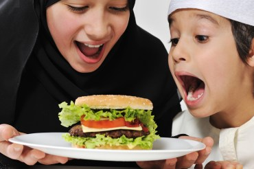 Saudi Arabia HungerStation: Fast-food Convenience or Obesity Enabler?