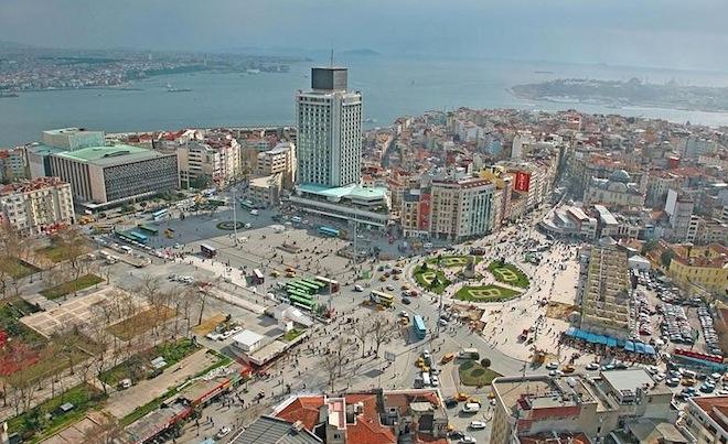 Istanbul, Taksim Square, Gezi Park, protests, Turkey, Tayyip Erdogan