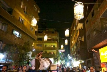 Cairo's Coptic Solar Power Project Fades Amid Turmoil