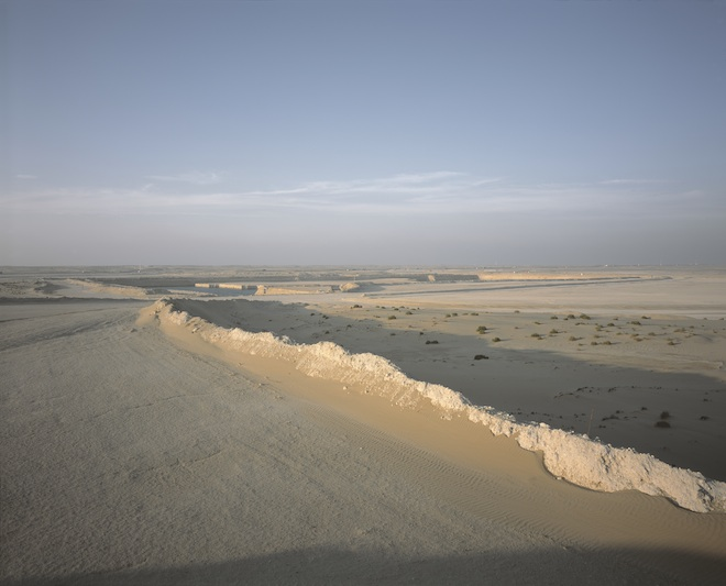 Arabian Canal, Dubai, Richard Allenby-Pratt, photography, nature, travel, environmental art