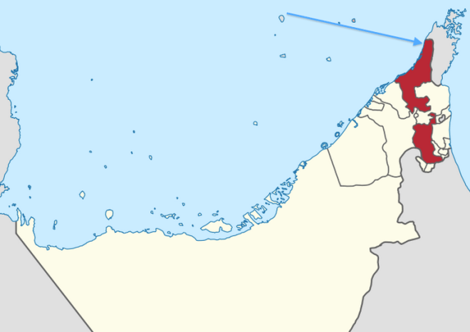 Ras al-Khaimah