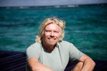 Richard Branson Joins, Leonardo DiCaprio Leaves Zayed Future Energy Prize Jury