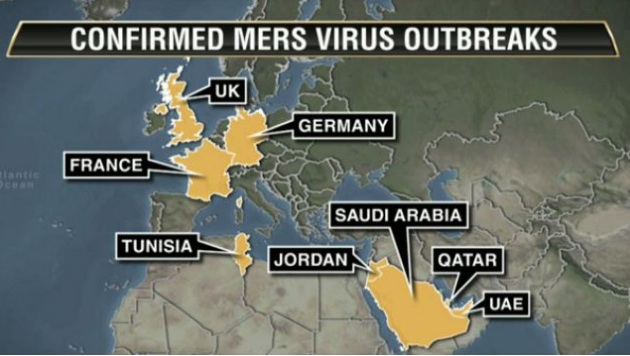 MERS-outbreak-world