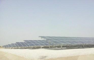 Bahrain generates oil and brains using 5 MW solar power