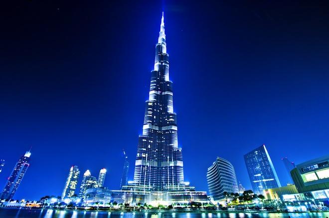 Burj Khalifa, Emaar Properties, Dubai, air conditioning, unsustainable development, architecture, Middle East