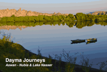 Escape Cairo's Madness with Dayma's Newest Eco Journeys