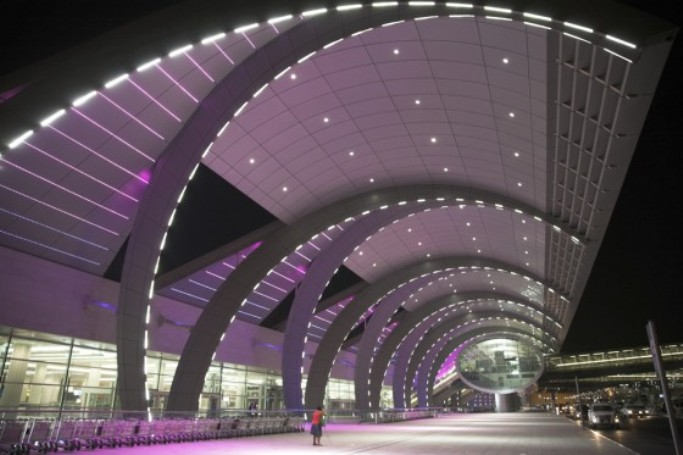 Energy-aware Dubai airports pre-empted Earth Hour – why not all year?