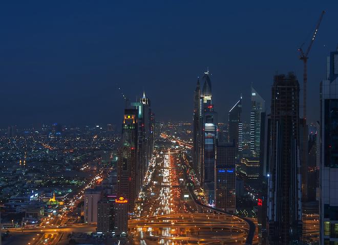 Chinese investors to build a mini Dubai in Kenya