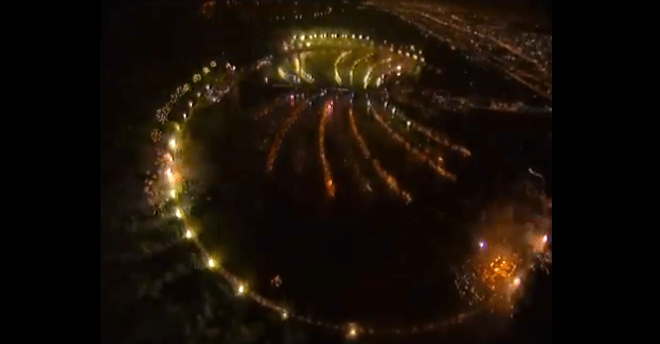 Dubai exploded 400,000 fireworks in record-shattering NYE display [video]