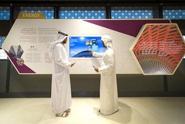 GE Opens Ecomagination Clean Tech Hub in Masdar City