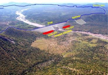 Egypt runs to Saudi for help over Ethiopia's Grand Renaissance Dam