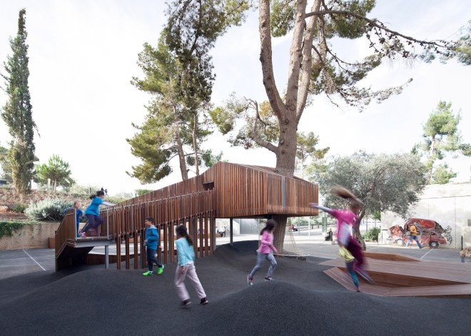 IMJ-tree-house-by-Ifat-Finkelman-and-Deborah-Warschawski