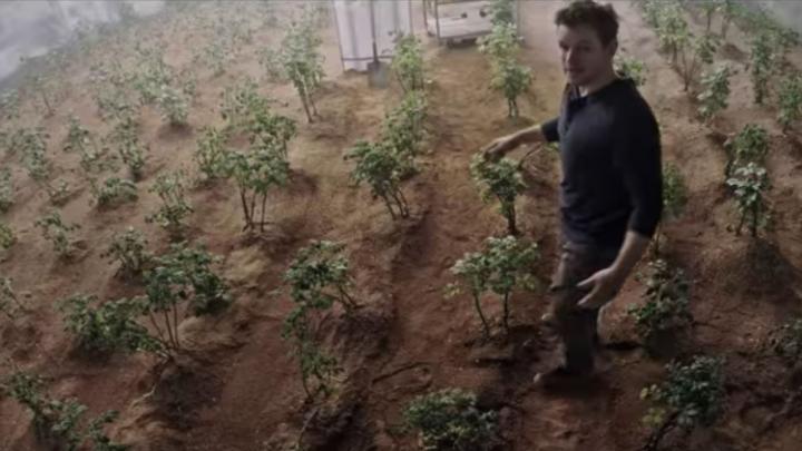 Martian technology on Earth in trillion-dollar opportunity