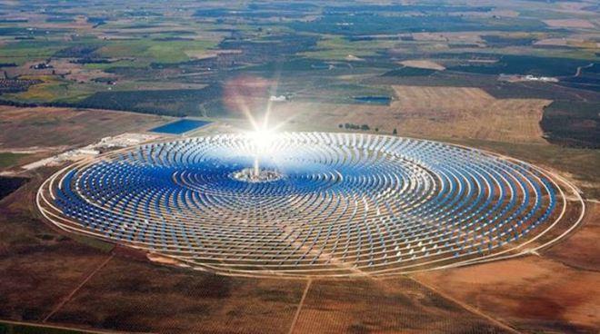 أبو الإبتكار – أمثلة لتقنيات رياحية و هوائية و شمسية جديدة