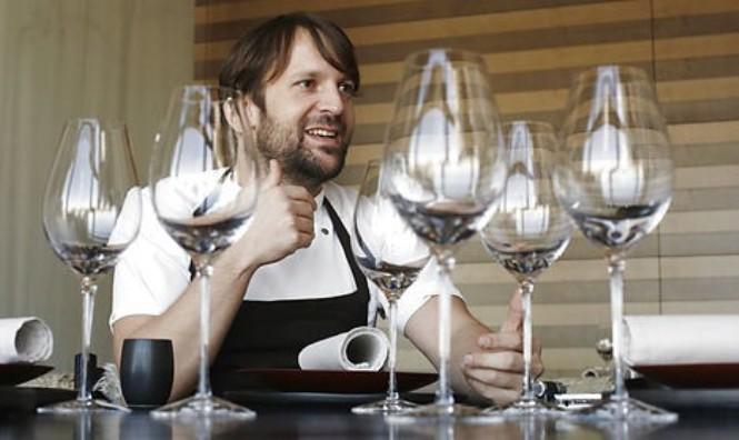 World's best eatery NOMA reborn as an urban farm