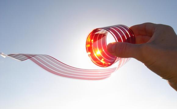 solar PV nano tech
