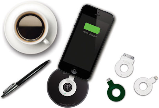 Powermat, Israel, clean tech, green tech, Wireless Charging Ring, Duracell Powermat, Procter & Gamble, wireless charging, Starbucks