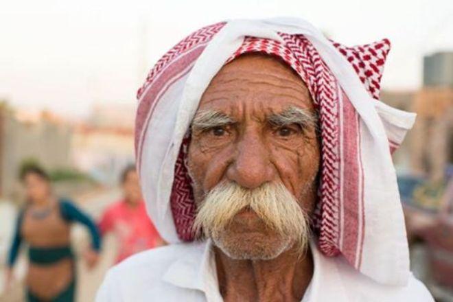 Stanton - HONY Iraq