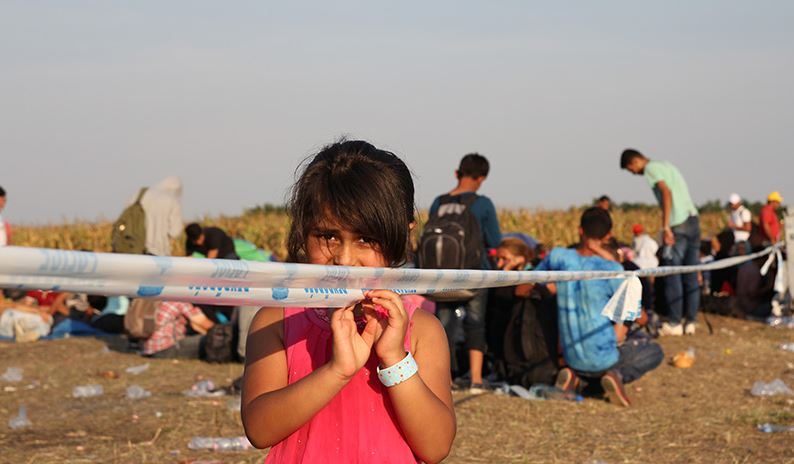 """UNHCR and Kickstarter could be the """"A-Team"""" for refugee aid"""