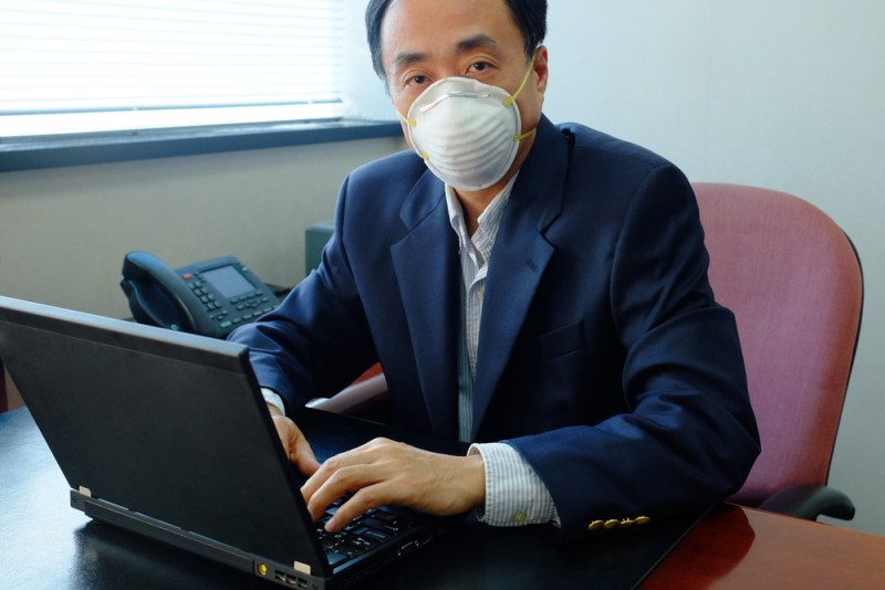Indoor air pollution and the ugly corners it lurks