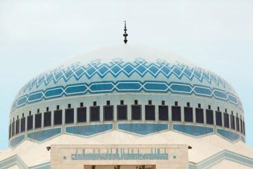 Jordan's 6,000 mosques to be sun-powered