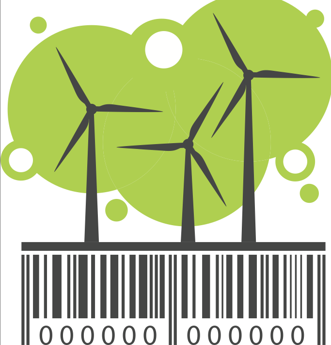 "6 things ""green"" businesses should know about barcodes"