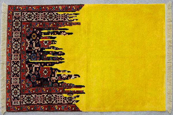 handmade-carpet-by-Faig-Ahmed