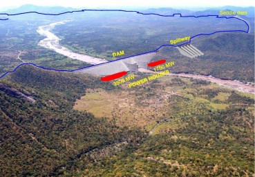 """The Nile River and who's giving a """"dam"""" over its future"""