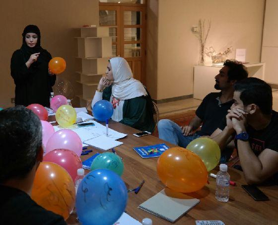 Kuwaitis drive social change with new fund. N-mu?