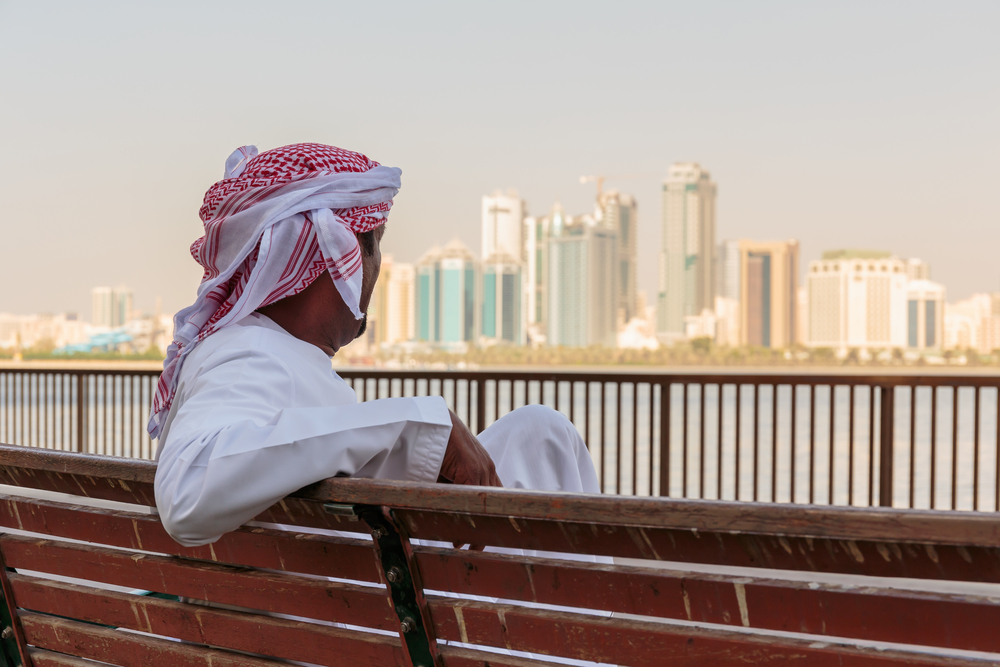 Sharjah wins Arab Tourism Capital award 2015