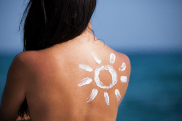 Sunscreen isn't enough against skin cancer – new research