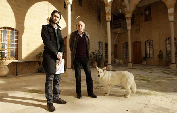 Legalize pot, sez leader of Lebanon's Druze Walid Jumblatt