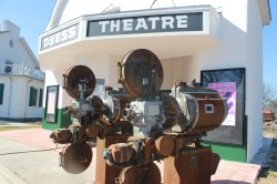 dyess theater
