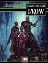 Advanced Race Codex: Drow