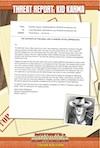 Mutants & Masterminds Threat Report #24: Kid Karma