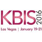 KBIS 2016 Logo