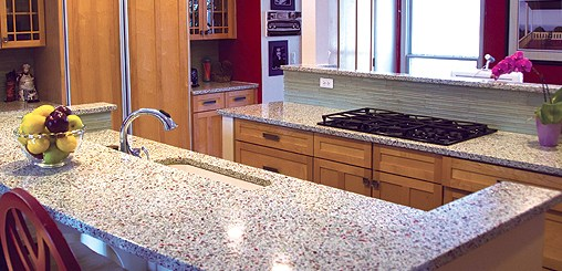 Custom_RINATO_Recycled_Glass_Countertop_1