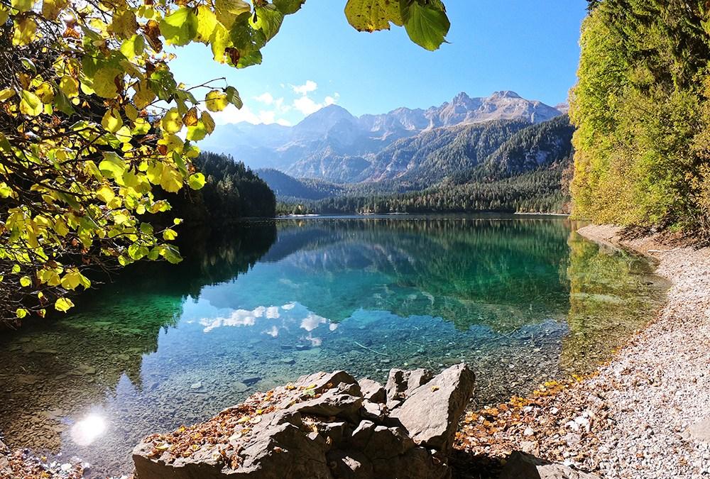 Lago di Tovel – Lo spettacolo del foliage – Trentino