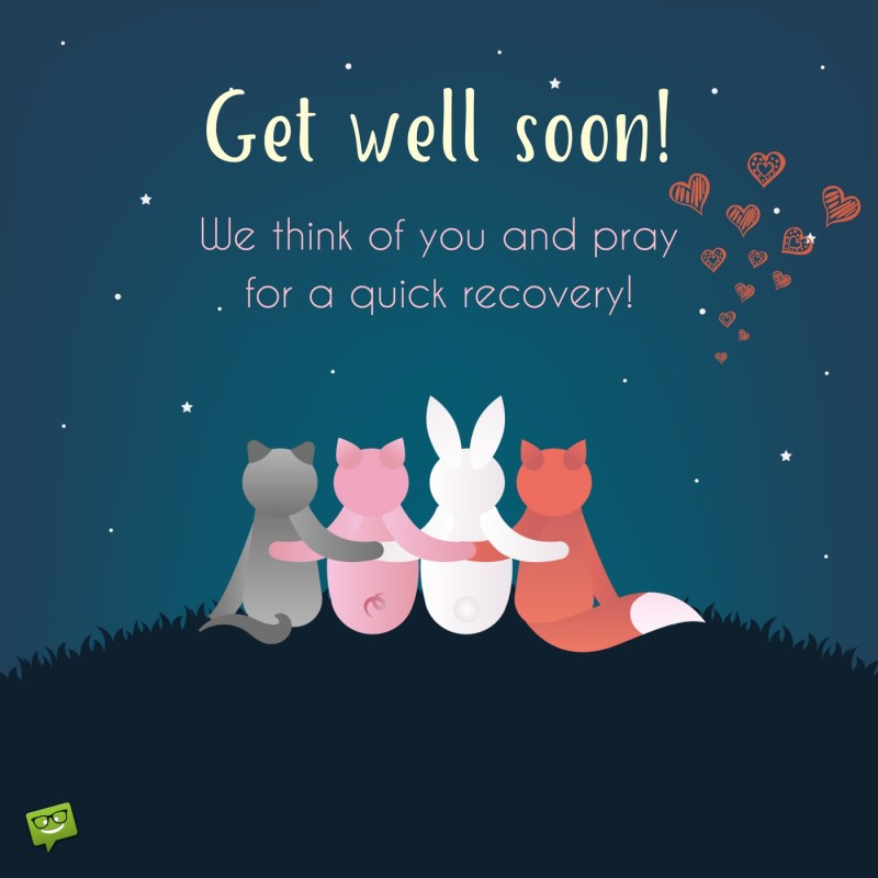Large Of Get Well Messages
