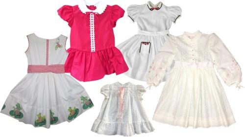 Ruth Originals Dresses