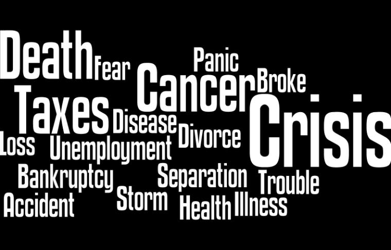 Crisis Wordle