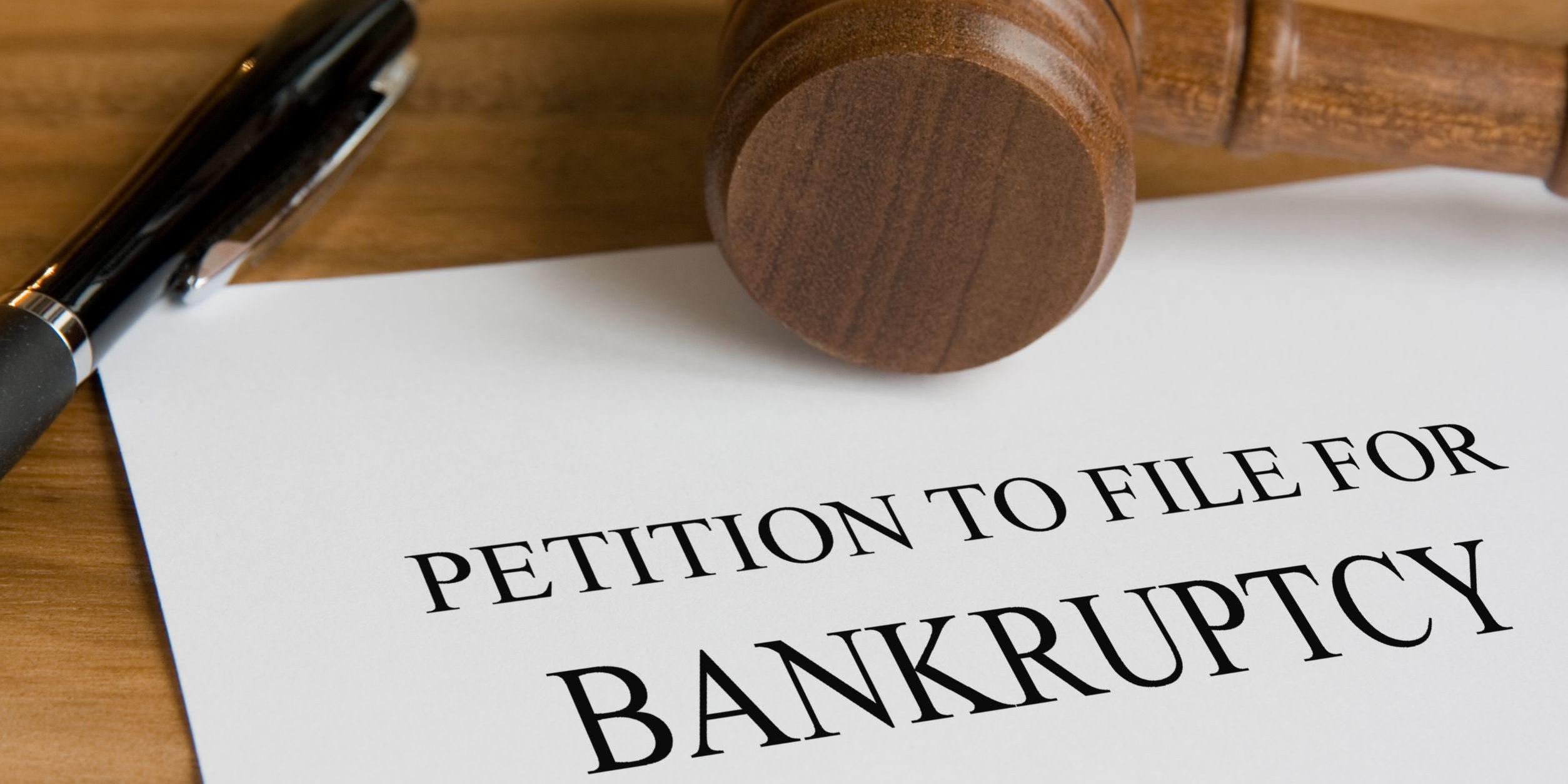 Bankruptcy Attorney Ventura