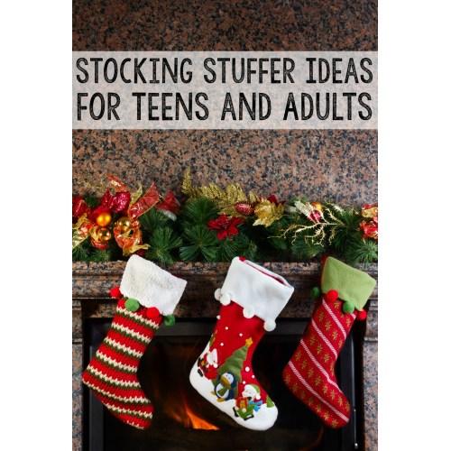 Medium Crop Of Stocking Stuffer Ideas For Adults