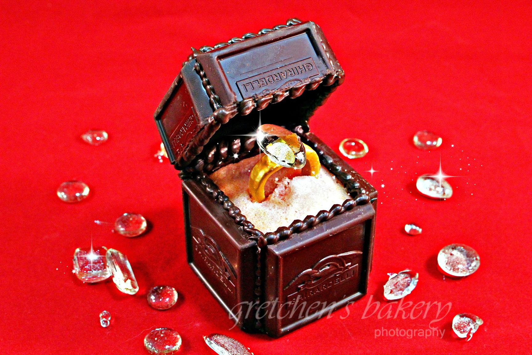 Fullsize Of Engagement Ring Box