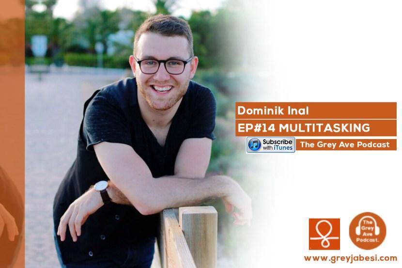Dominik Inal