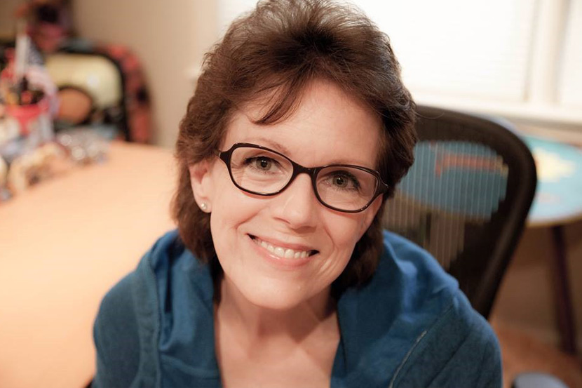#52 Susan Bennett - Meet the woman behind the voice of SIRI