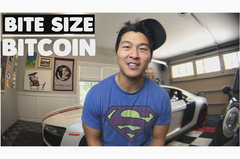 #64 PETER SADDINGTON –LETS TALK BITCOIN