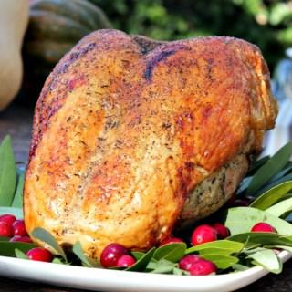 Coriander and Herb Turkey Breast horz