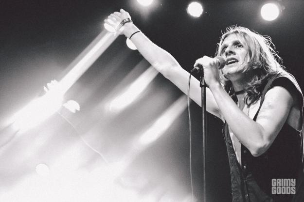 foxygen live photos